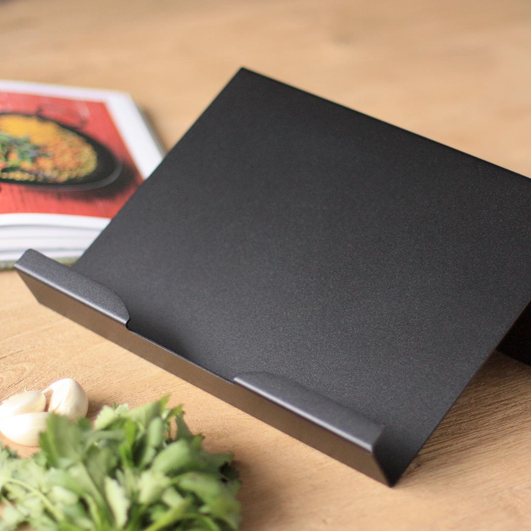 cookbook stand design