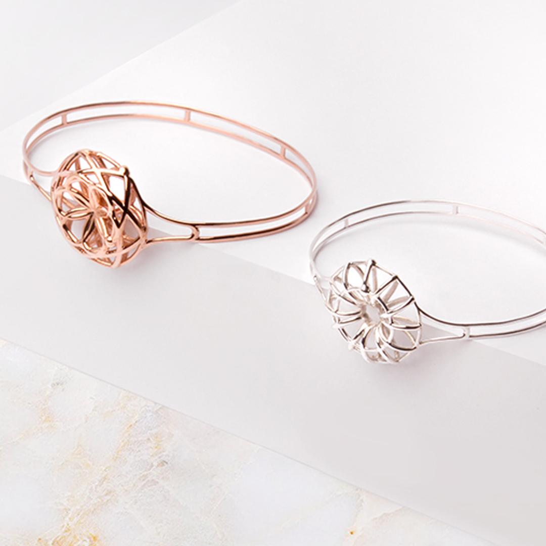parametric jewelry design
