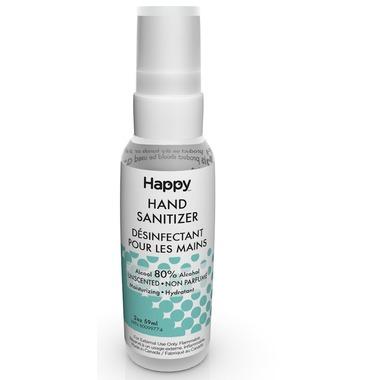 Hand Sanitizer Spray (59ml & 250ml)