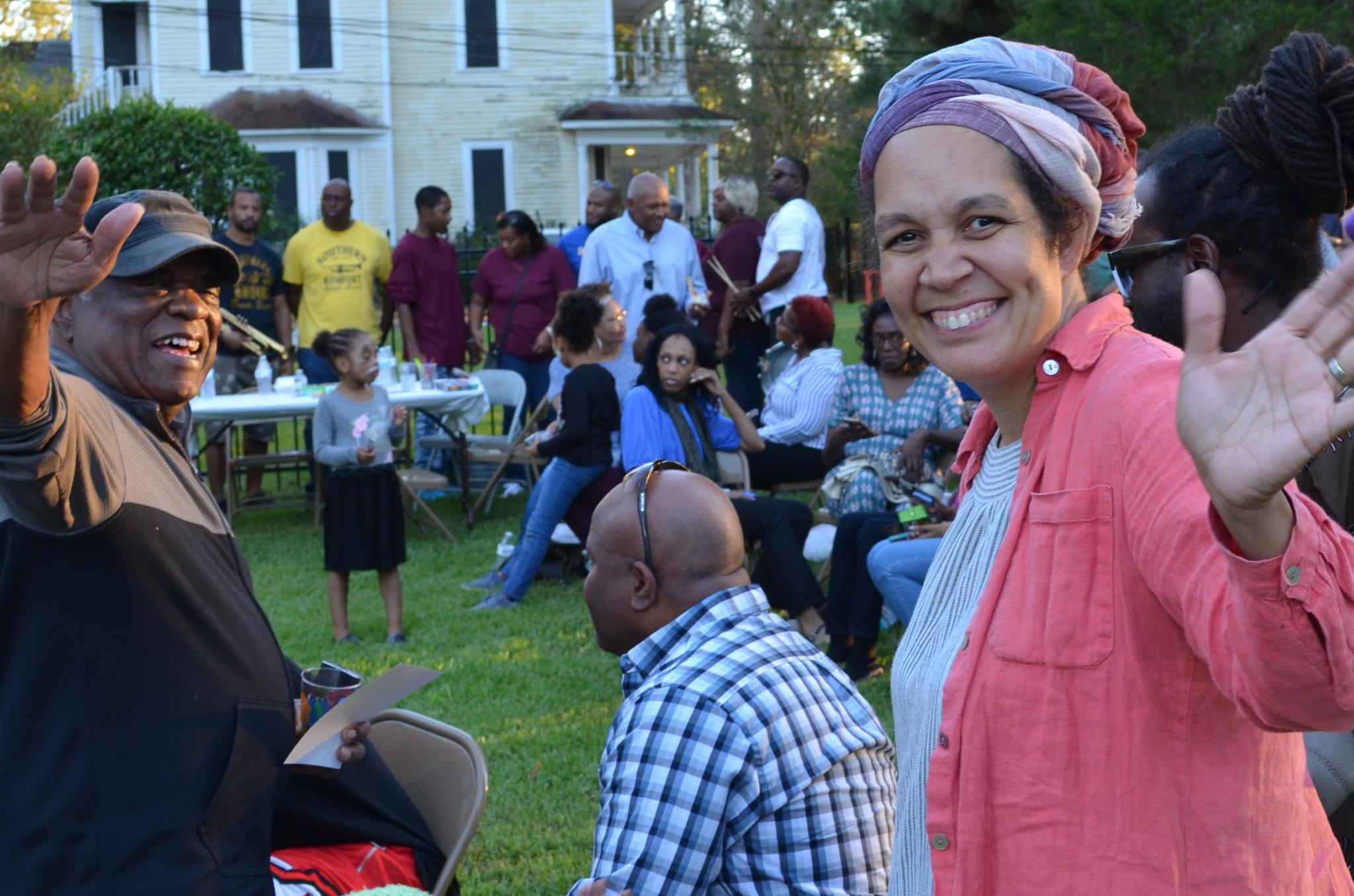 image of Porch fest event