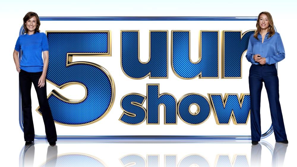 5uur show logo