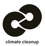 climate cleanup logo