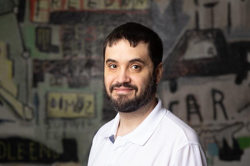 Dr. Zachi Evenor