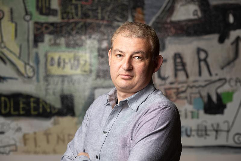 Dr. Dani Cherkassky