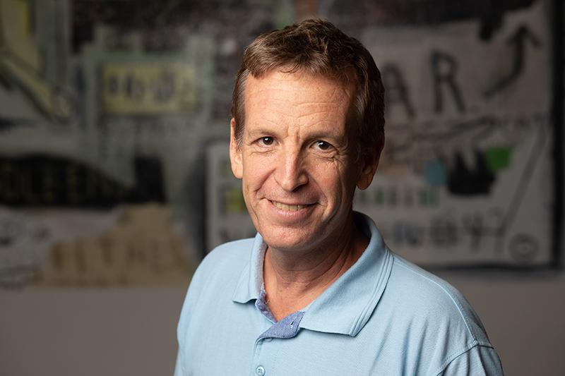 Dr. Alon Slapak