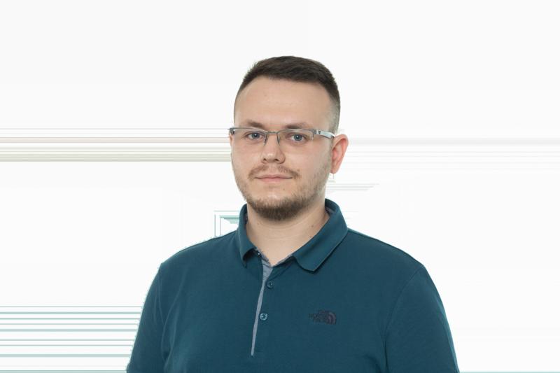 Vitaly Rajev