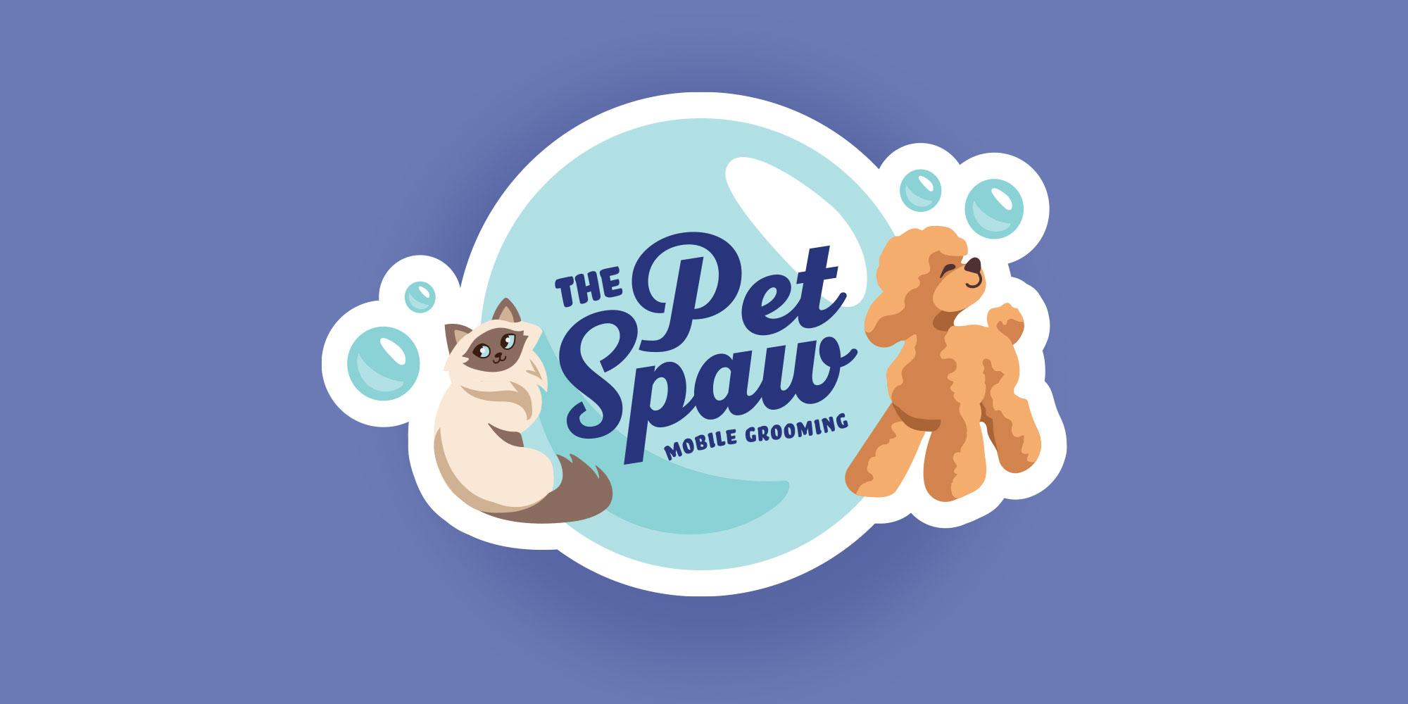 The Pet Spaw