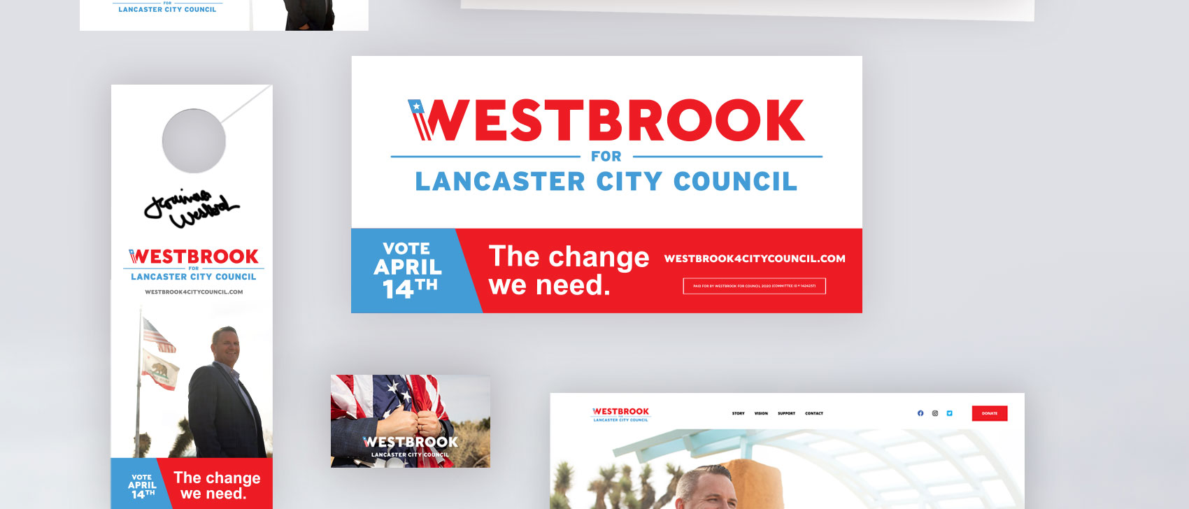 Westbrook Campaign