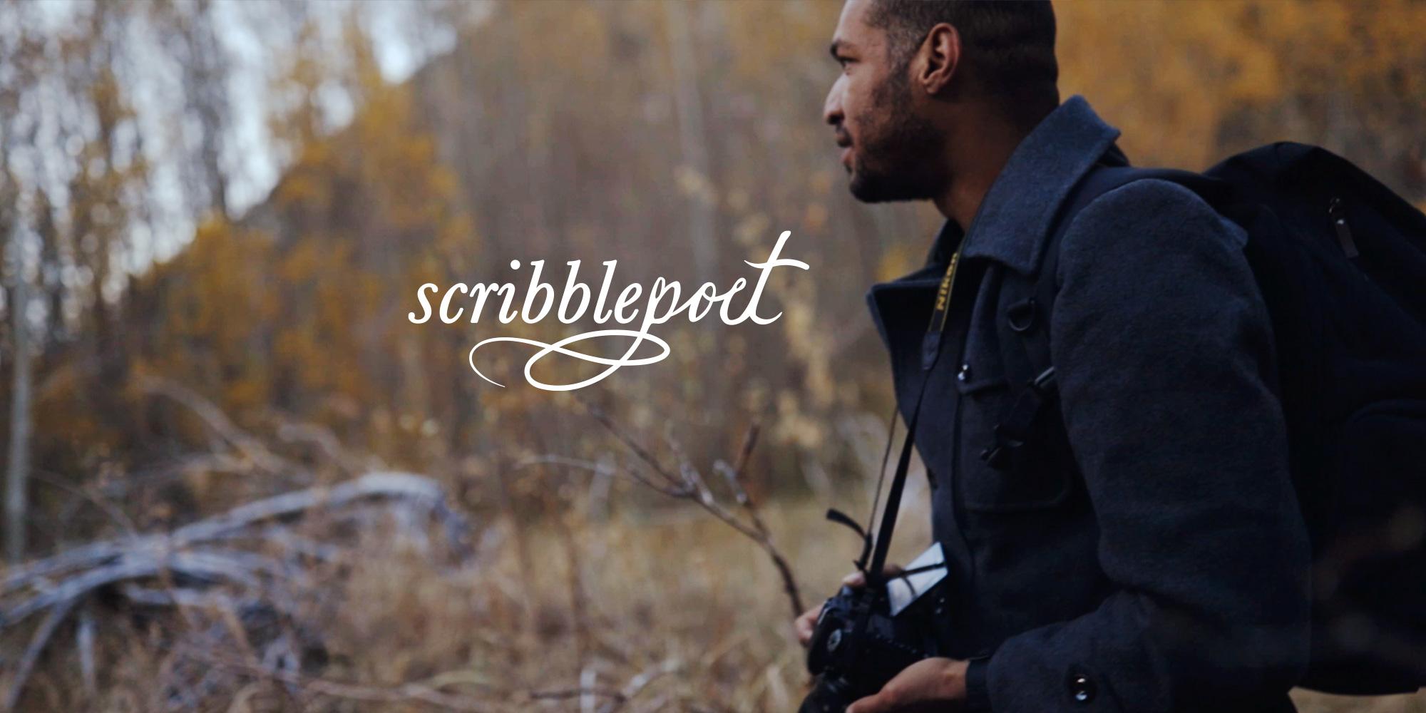 Scribblepoet