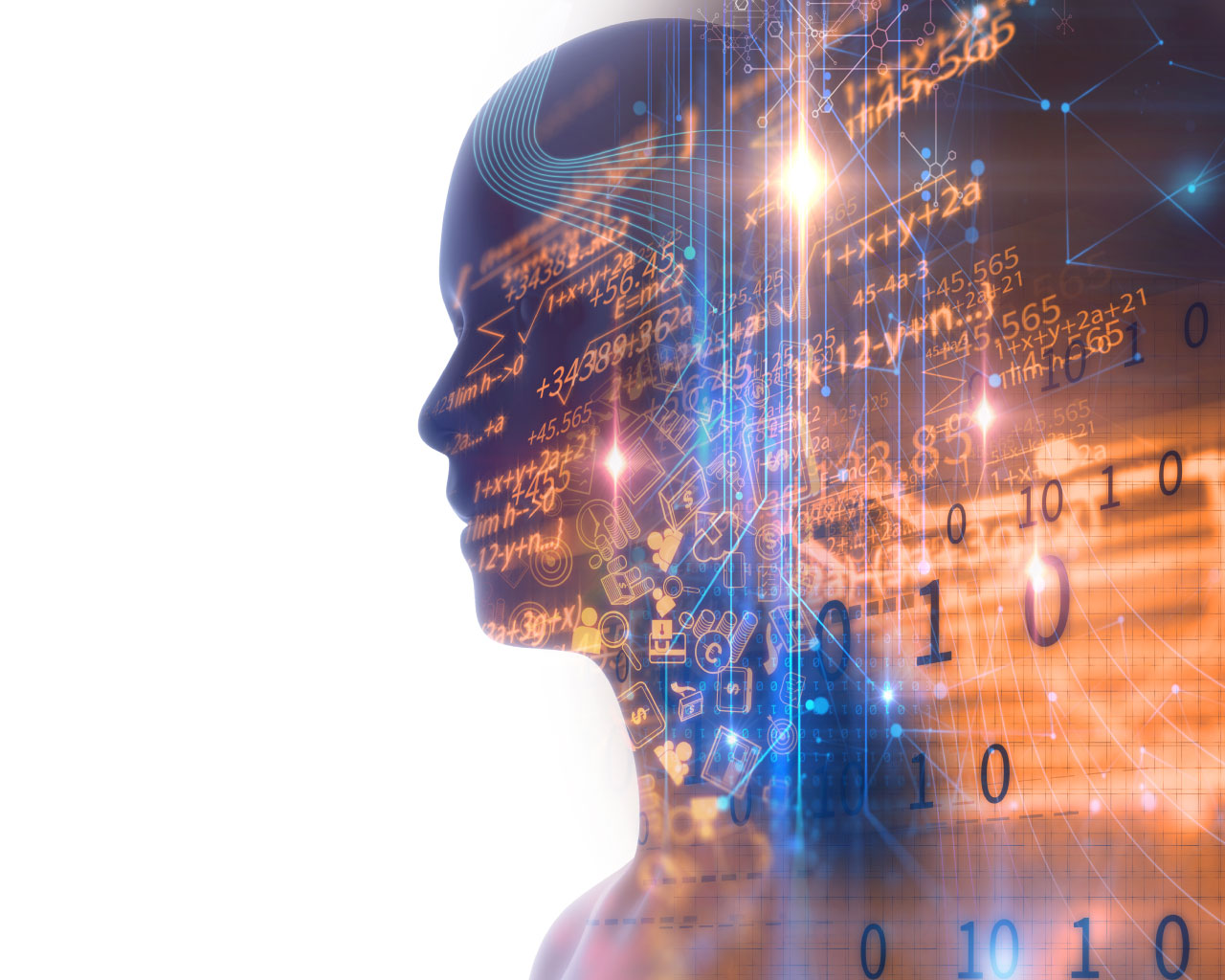 Artificial Intelligence at the forefront of finance