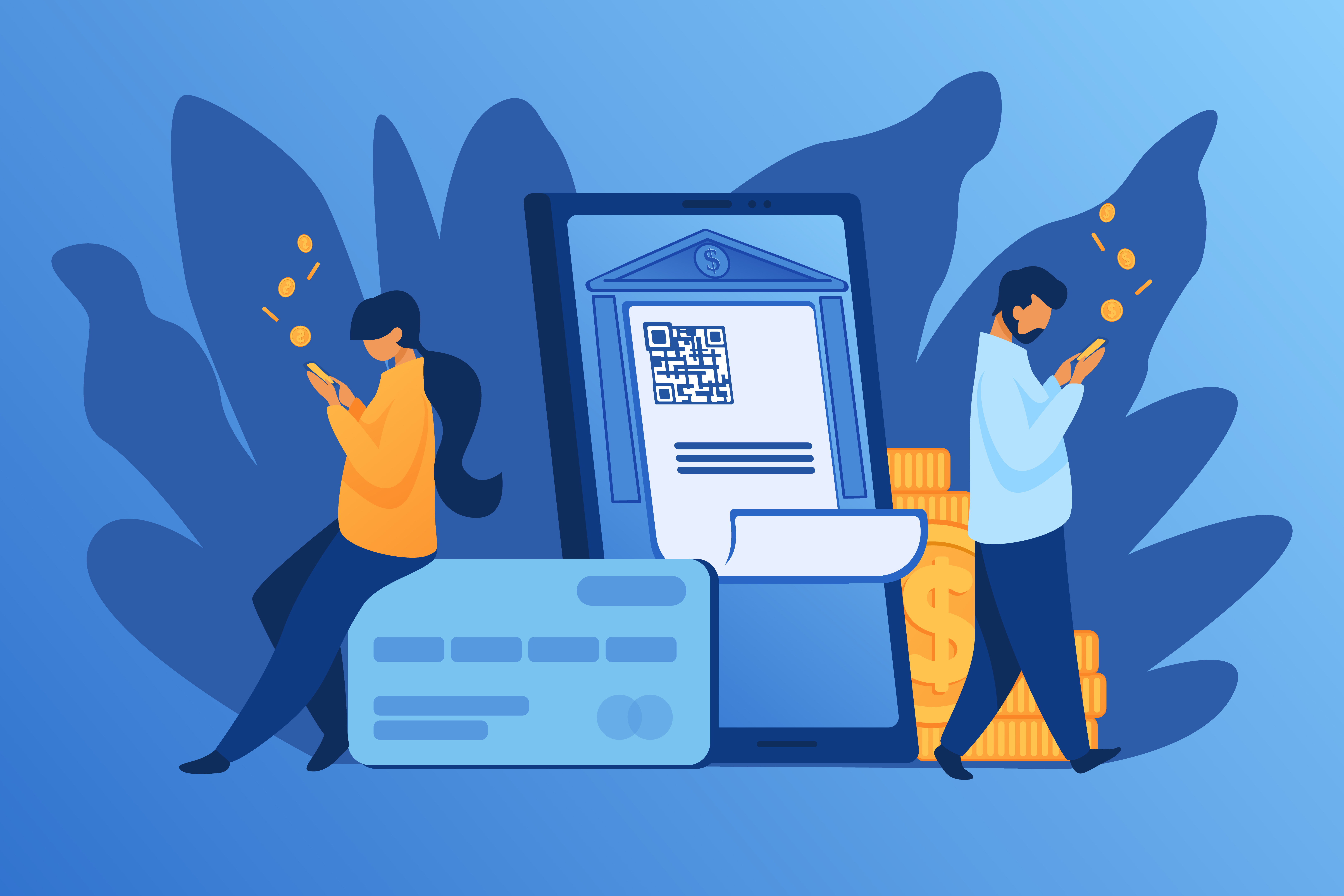 Strengthen your mobile banking security with these golden rules
