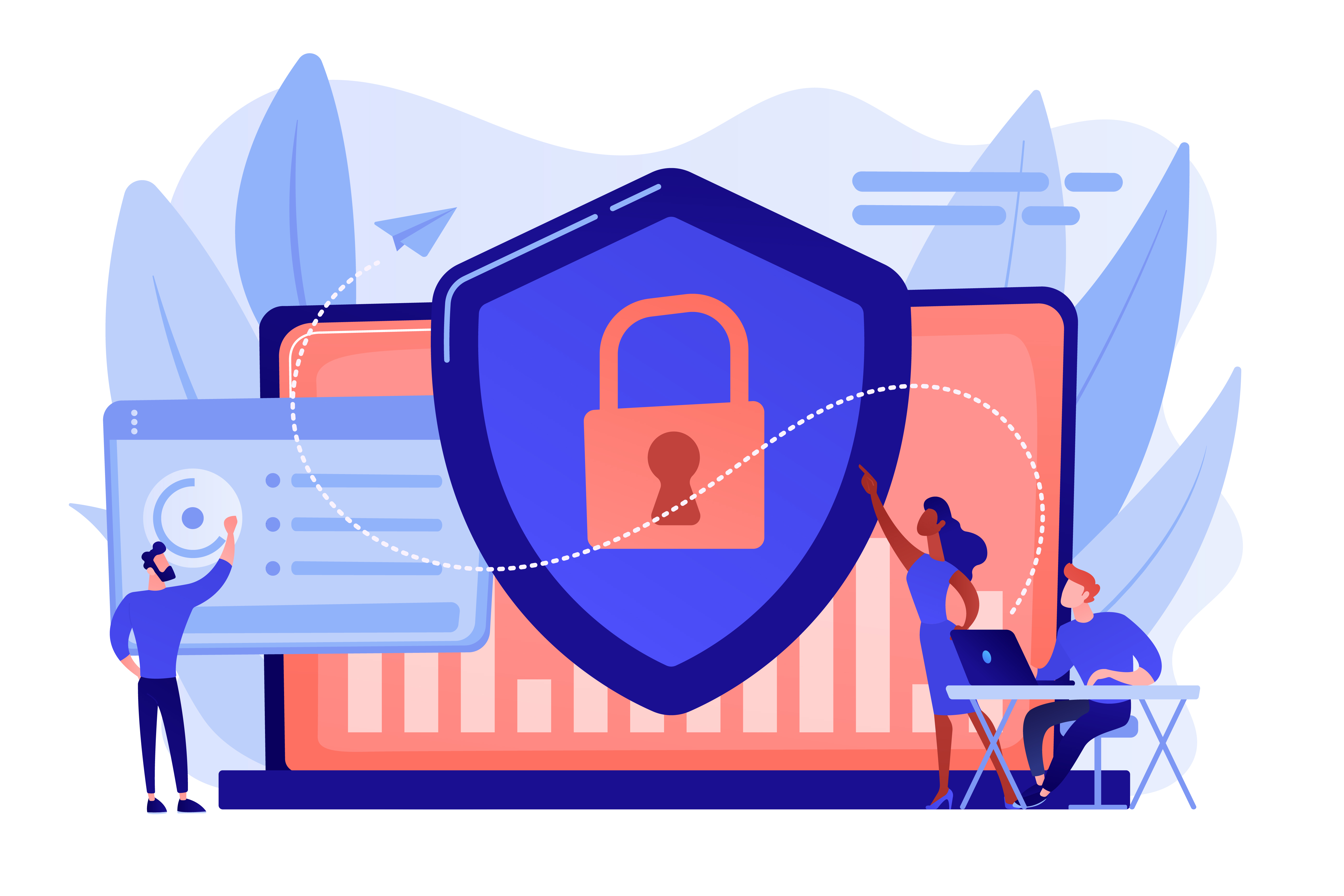 How to protect your business from cybersecurity risks