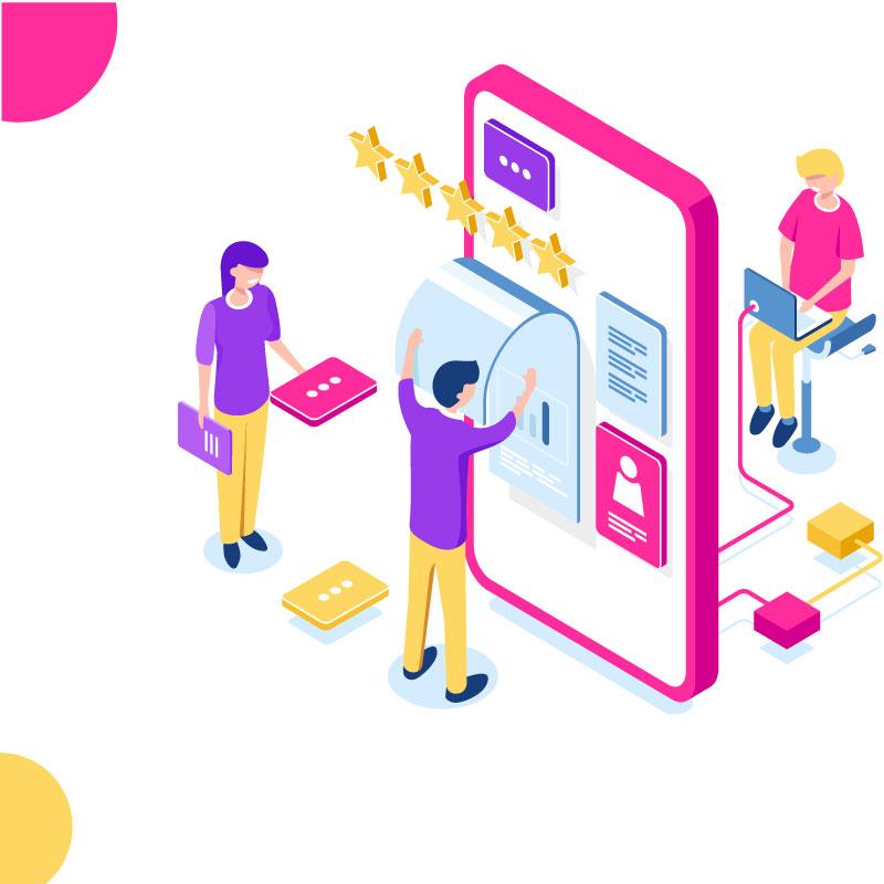 APIs drive the digital transformation of companies