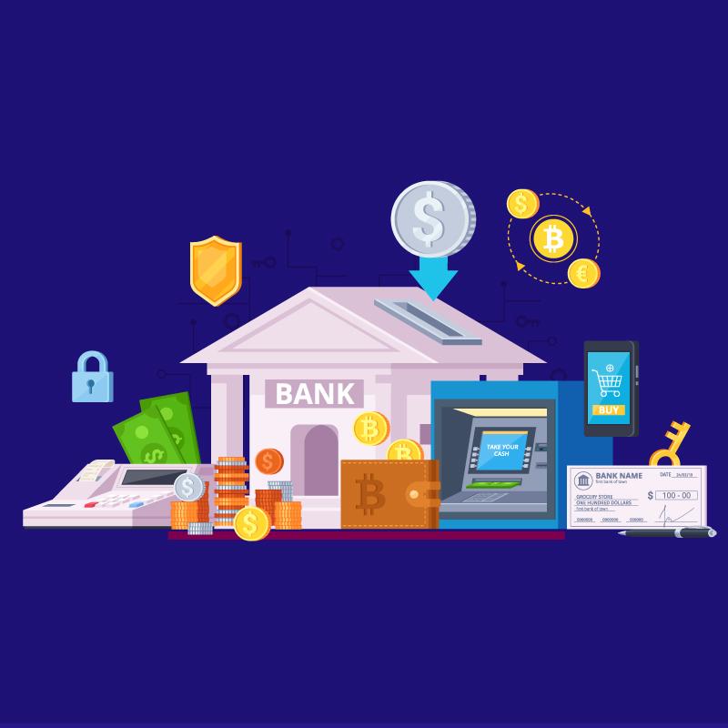 FinTech revolutionize the traditional financial model