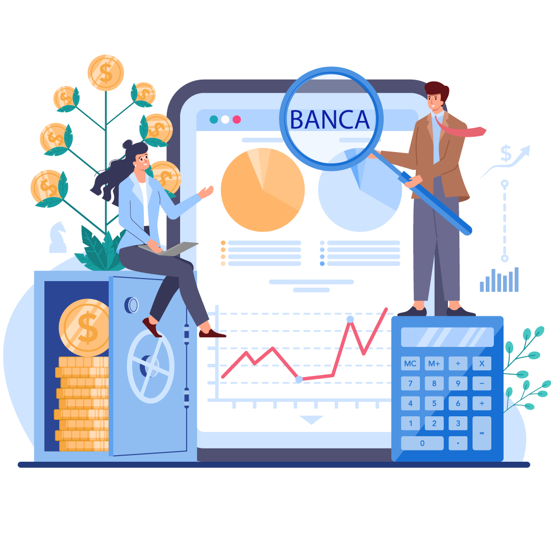 Know the processes should automate banking to be more efficient