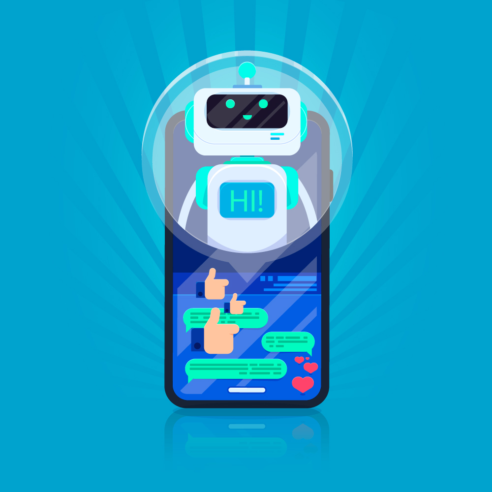 Learn how chatbots will improve your business customer service?