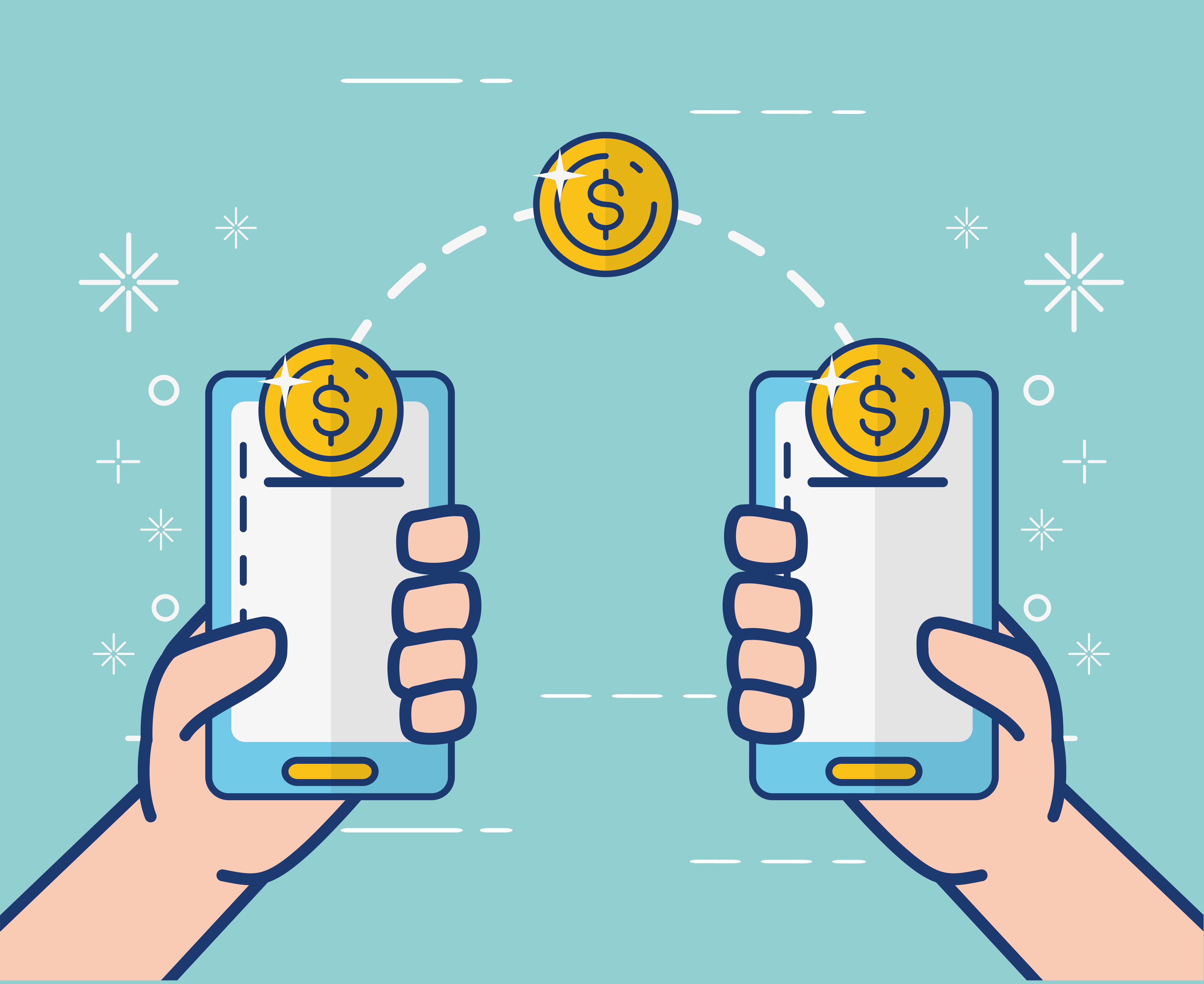 CoopeSanRamón Móvil ofrece transacciones en tiempo real para sus usuarios