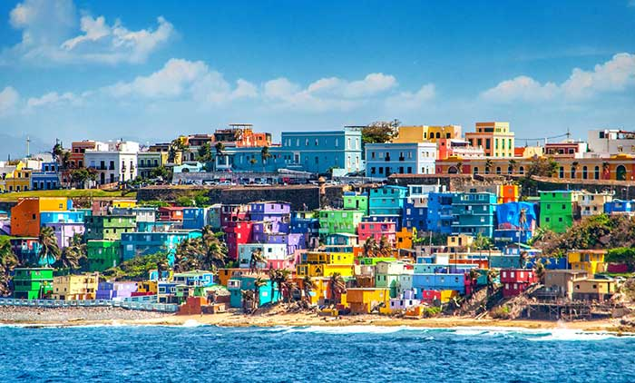 Nearshore In Puerto Rico