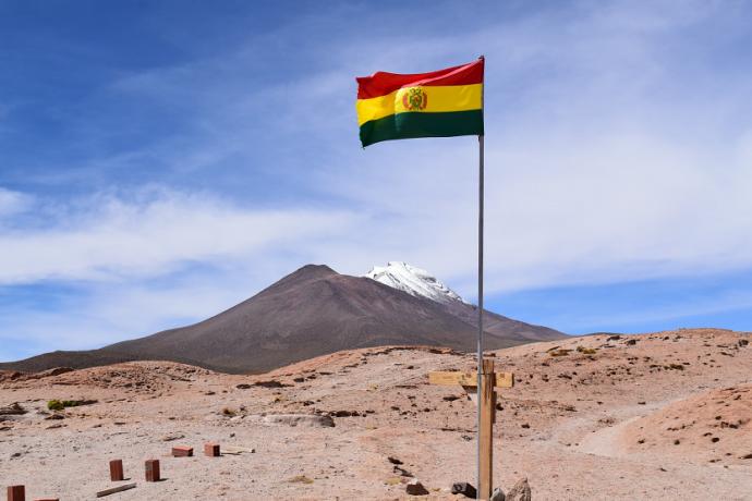 Bolivia Strengthens Nearshore Presence