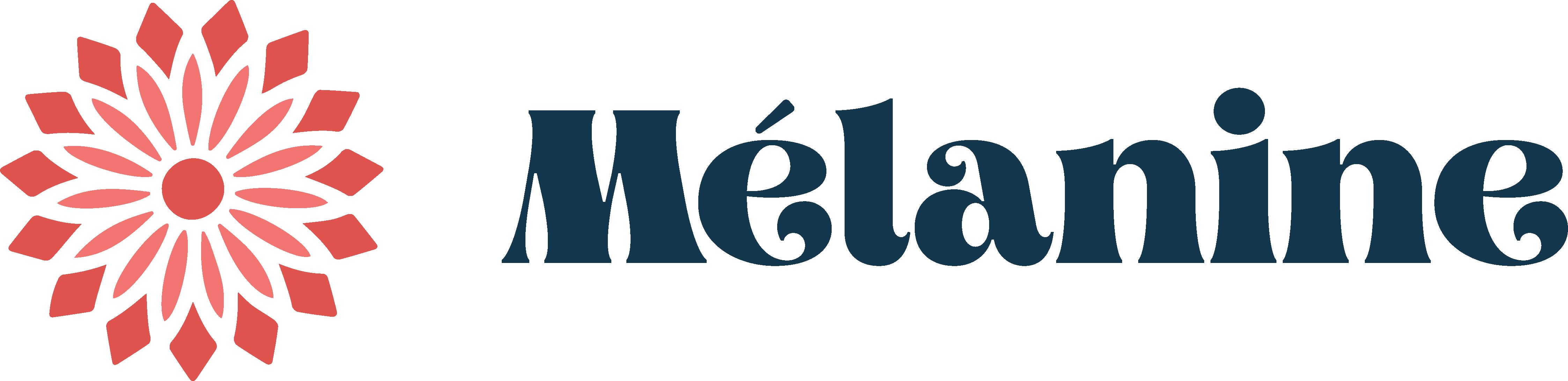 logo mélanine