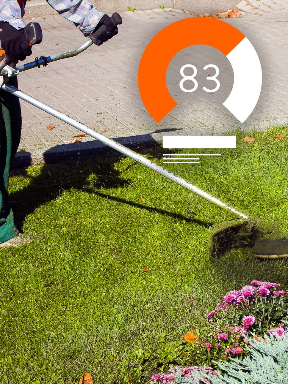 Landscaping and lawncare marketing
