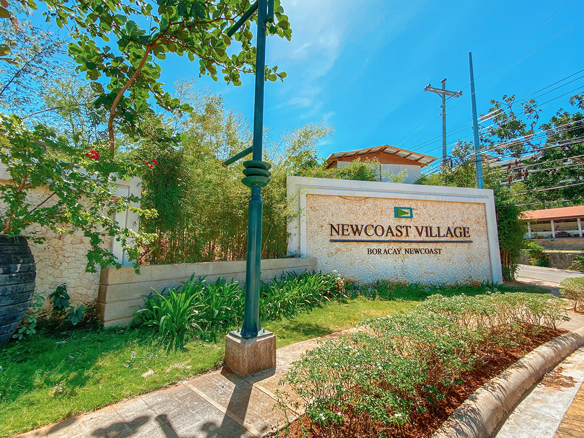 Newcoast Village Residential Lot