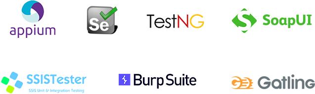 Testing Frameworks