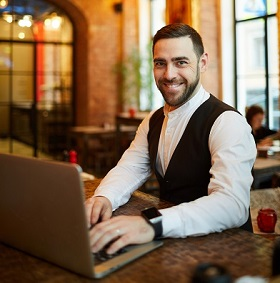 restaurant payment processing system