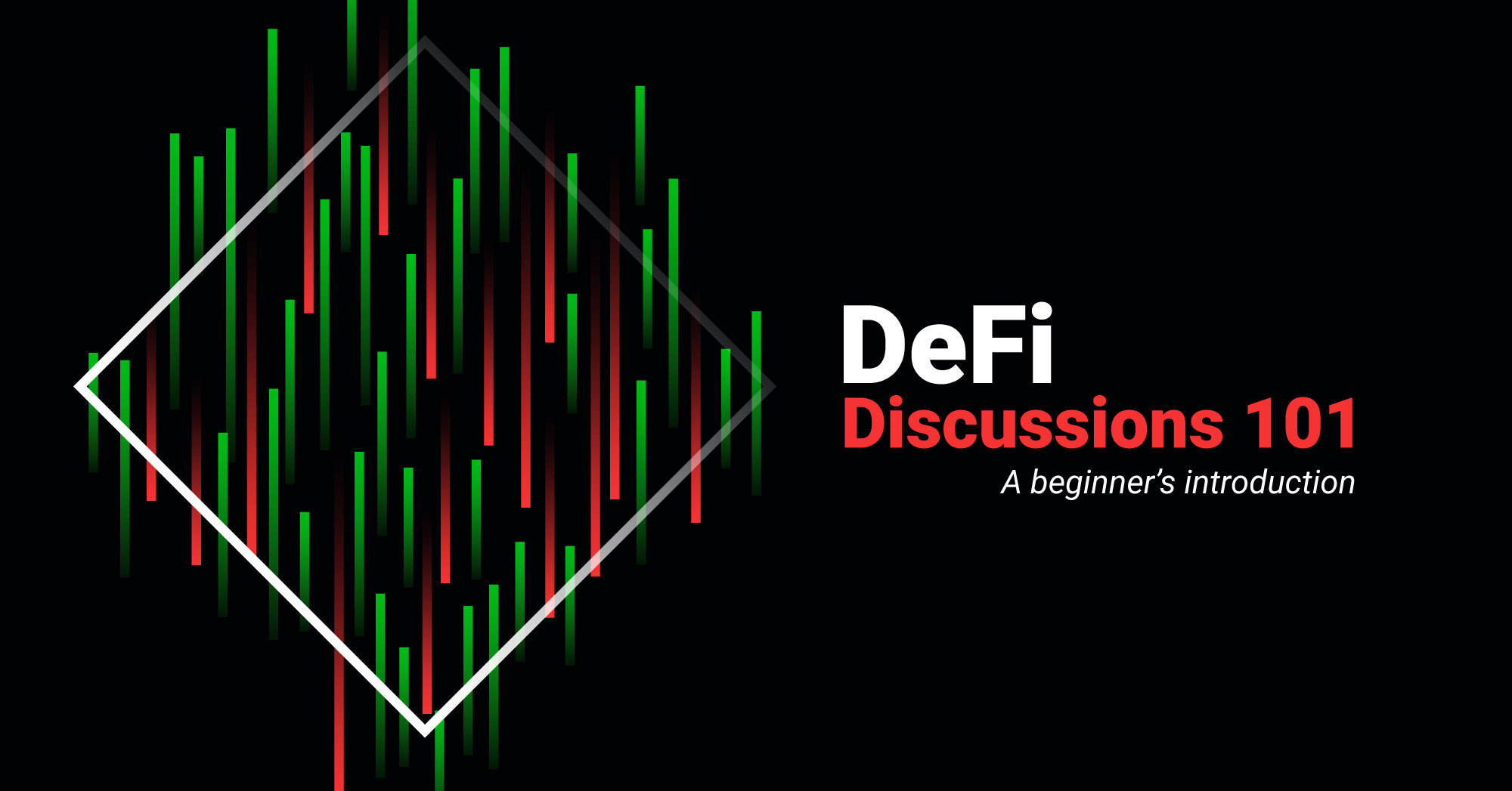 Defi 101: A Beginner's Introduction