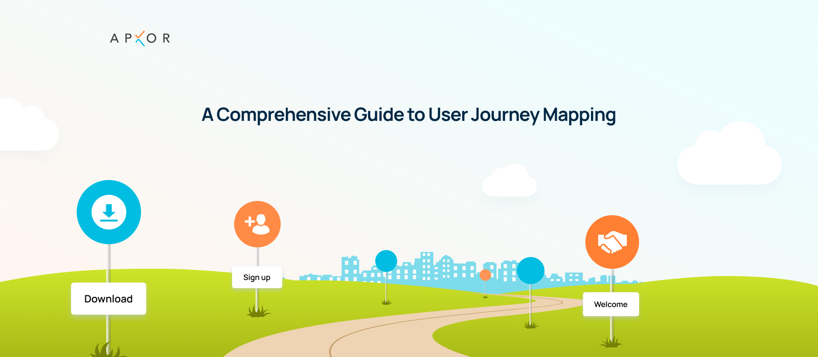 A Comprehensive Guide to User Journey Mapping