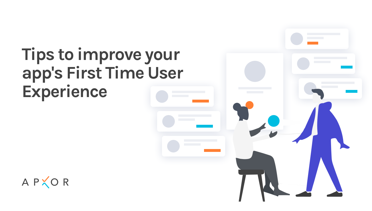 Dress To Kill: Methods To Improve Your App's First Time User Experience