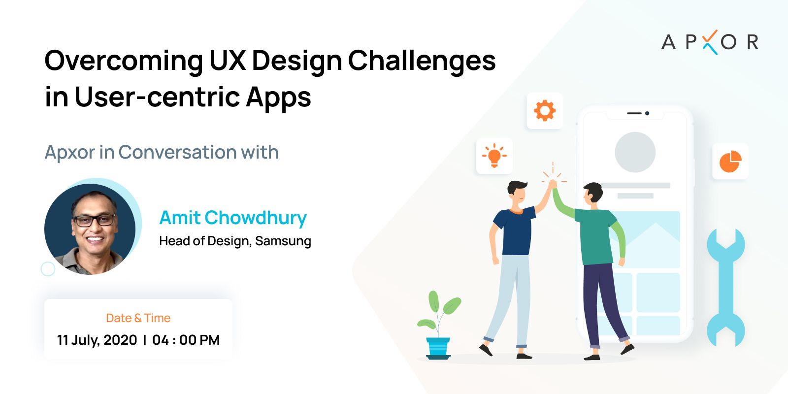 Overcoming UX Design Challenges in User-Centric Apps