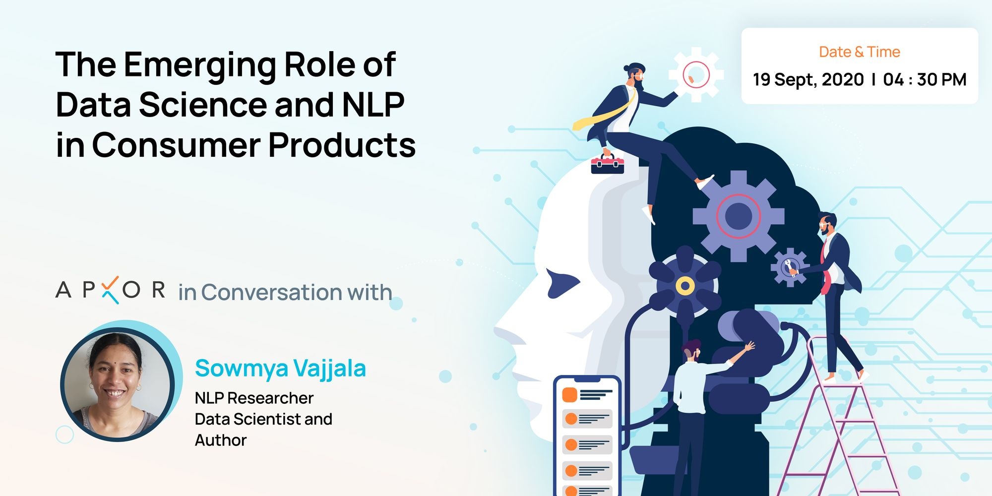 The Emerging Role of Data Science and NLP in Consumer Products