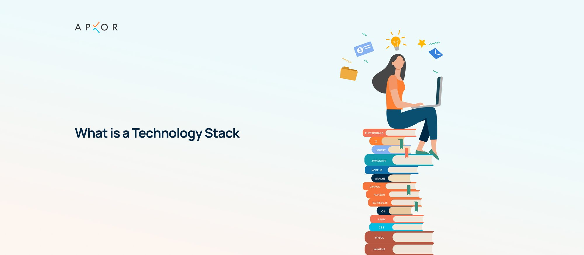 What is a Tech Stack