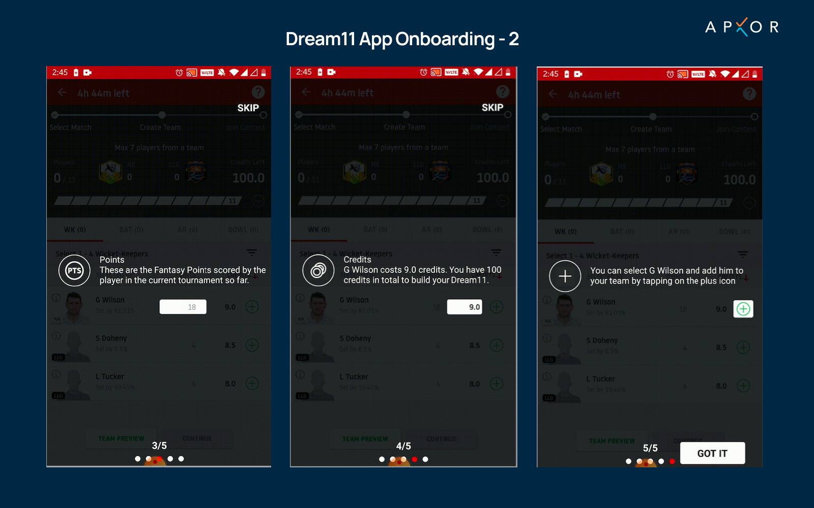 Dream11 App Onboarding Images Apxor -2