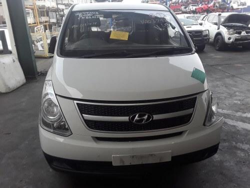 Wrecking Hyundai iLoad - iMax 2015 (Parts)