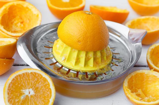 presse orange manuel sale