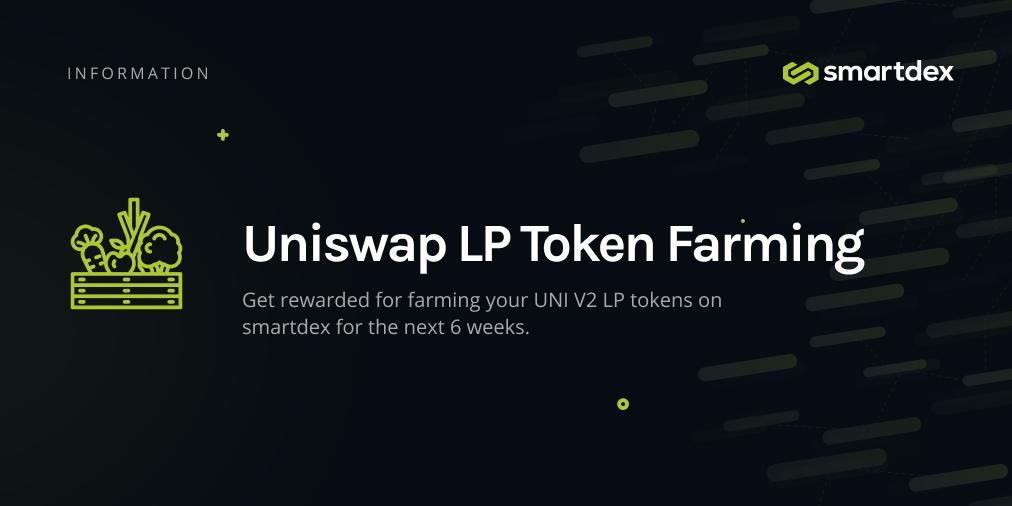 NIOX-ETH UNI LP Token Farming continues