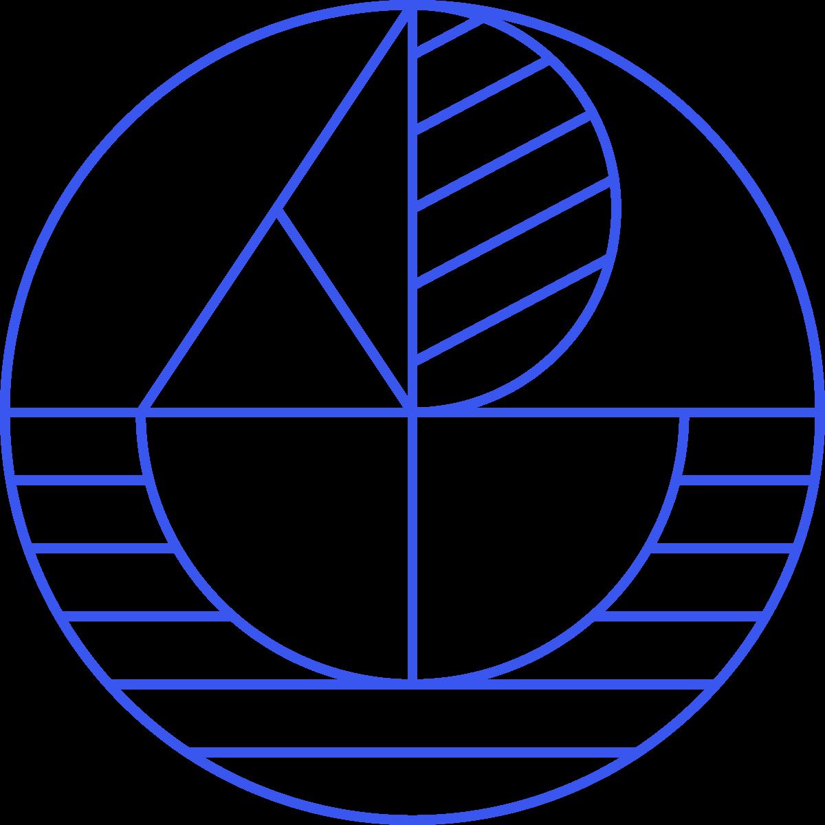Taffrail logo illustration