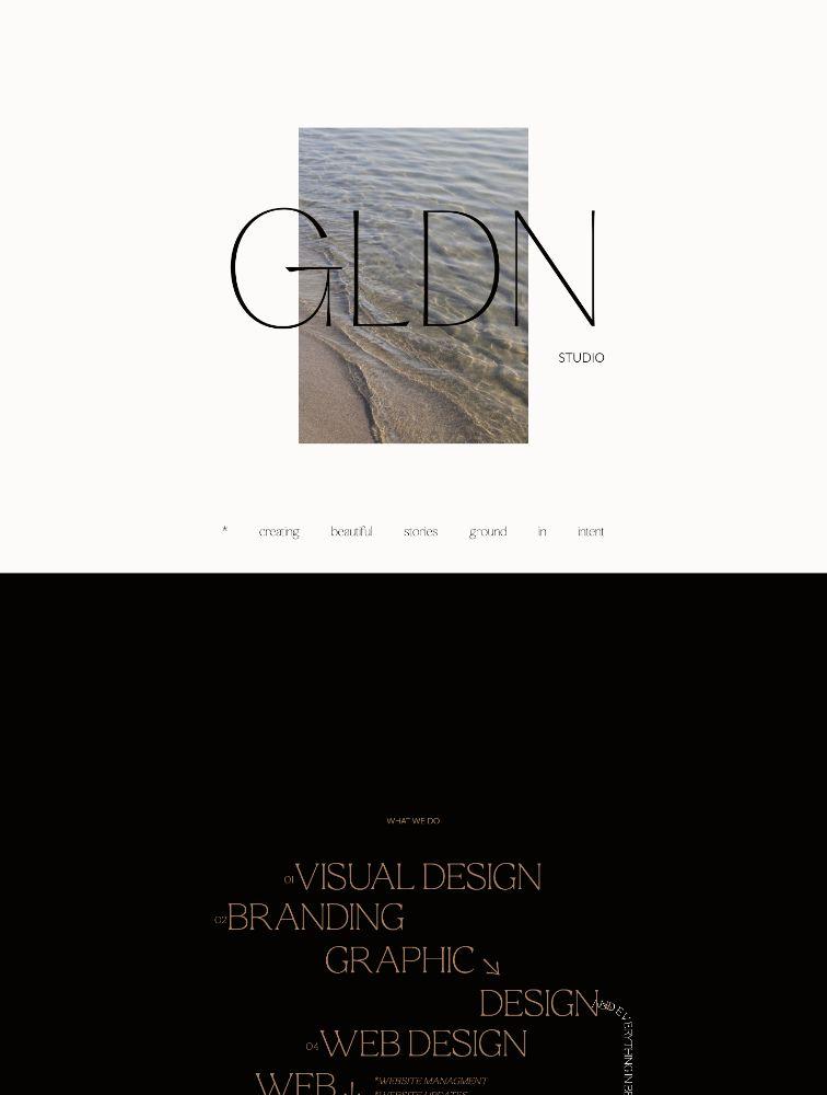 GLDN Studio