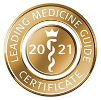 Leader Medicine Certificate