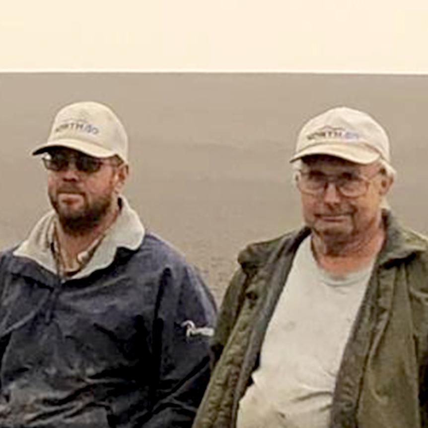 Farmer case study from Matt Holman & Ed Stuivenga