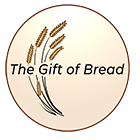 Goft of bread logo