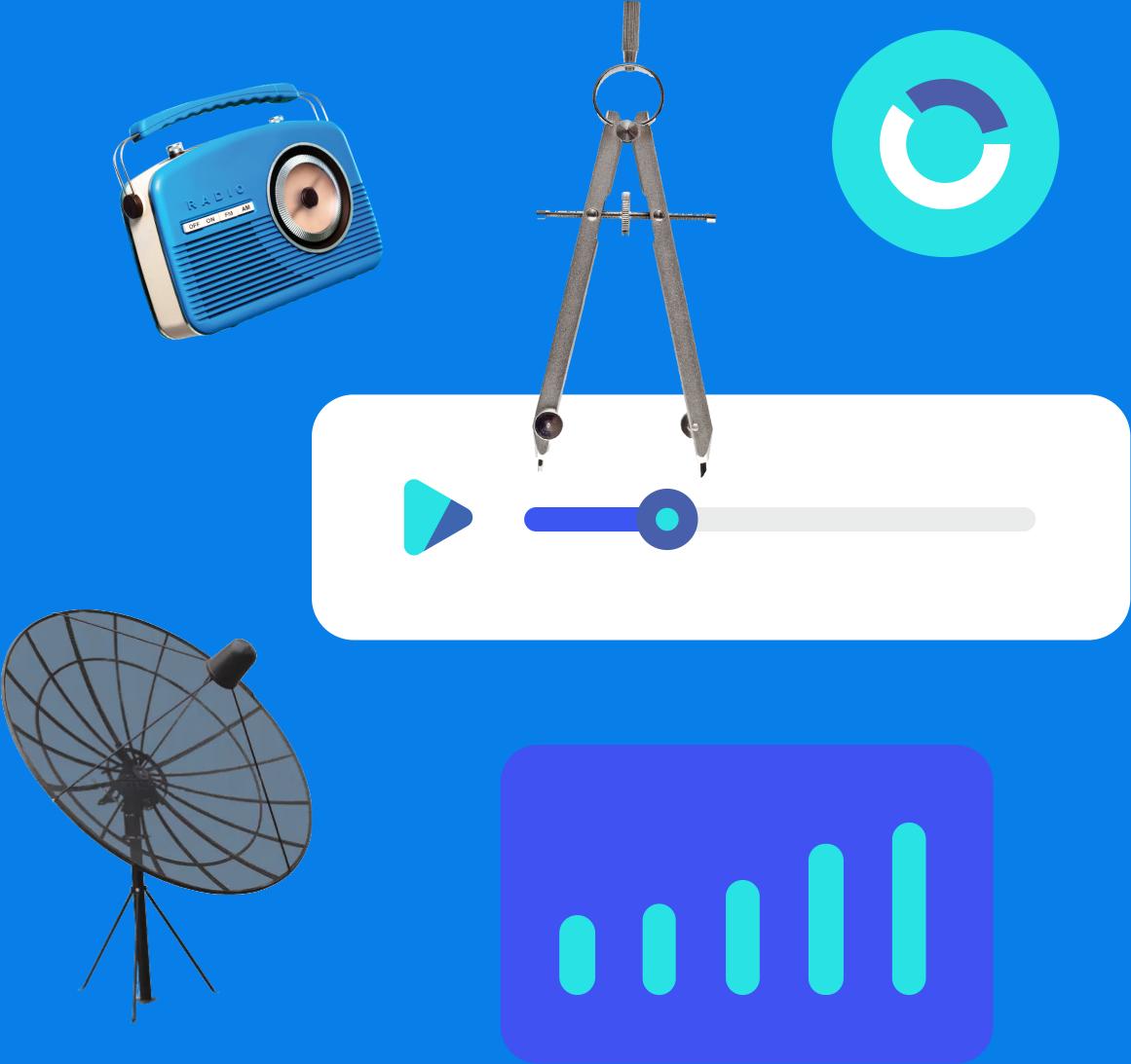 bCast Podcast Hosting Platform