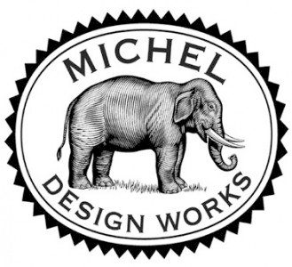 Michel Design Works @ Willy Nilly Trading