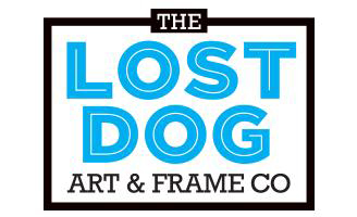 Lost Dog Art & Frame Co @ Willy Nilly Trading