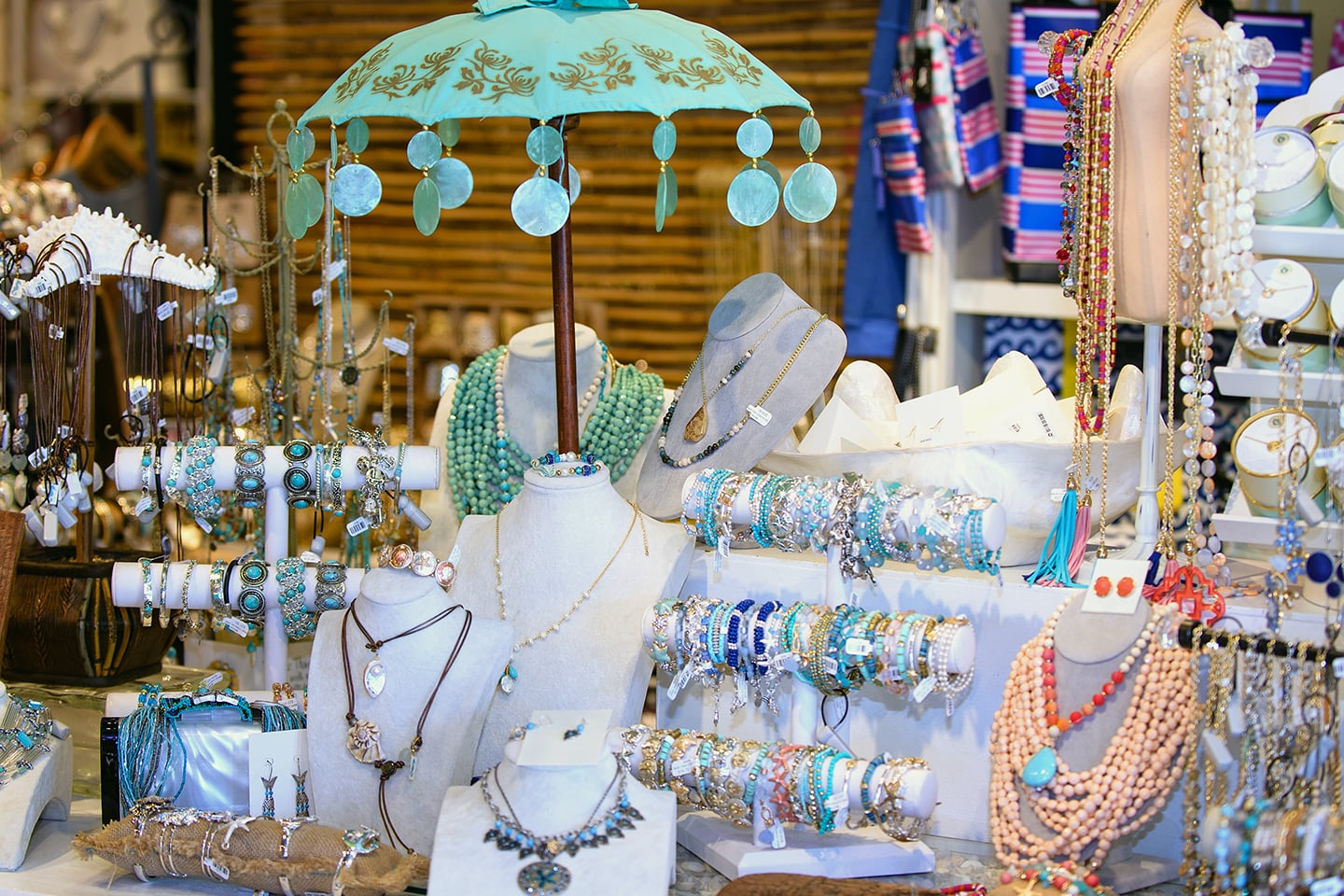 Jewelry, Fashion and so much more at Willy Nilly Trading Company