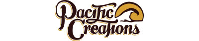 Pacific Creations @ Willy Nilly Trading
