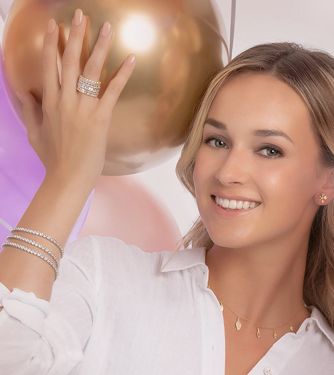 Lafonn Jewelry - affordable, always wearable with the desire to look and feel beautiful @ Willy Nilly Trading