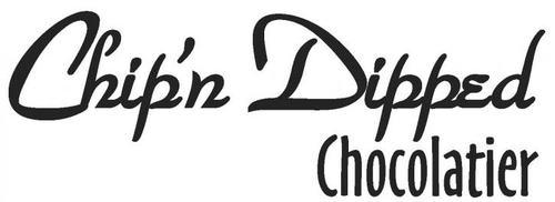 Chip'n Dipped Chocolate @ Willy Nilly Trading